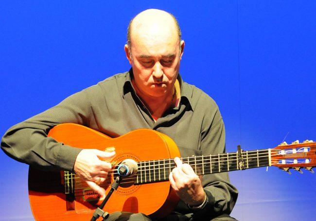 Paco Moreno